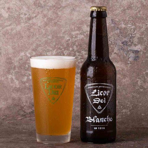 Birra artigianale a domicilio Licor Dei
