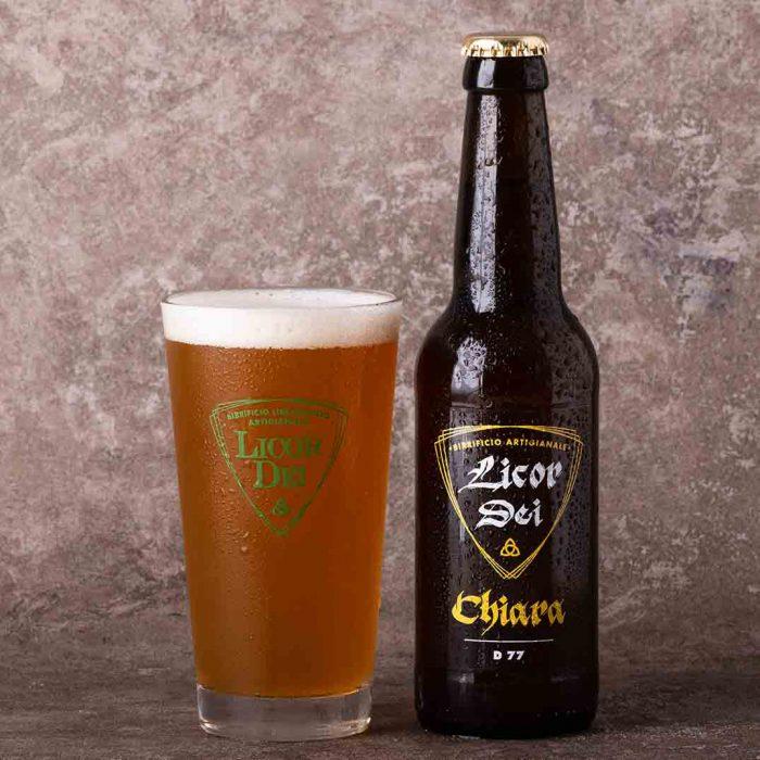Birra artigianale a domicilio