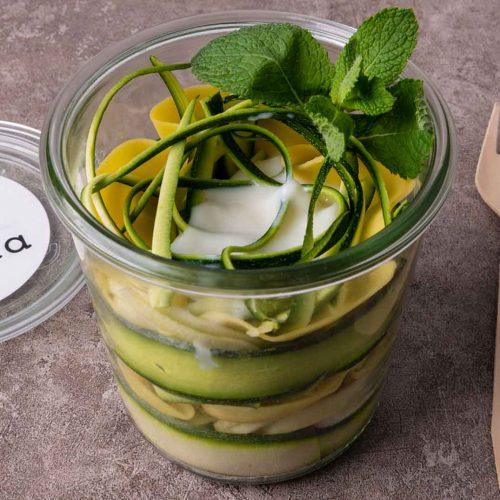 piatti veg take away